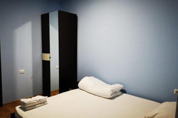 Mini-Hotel Abazgaa - photo 8