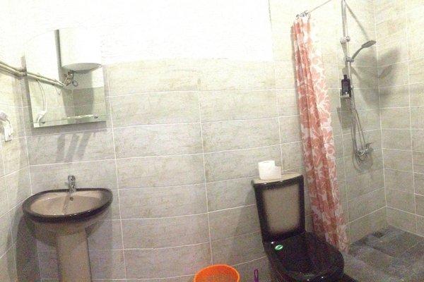 Mini-Hotel Abazgaa - 15