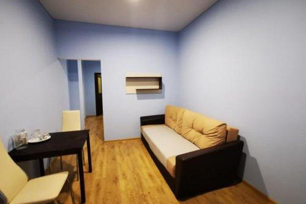 Mini-Hotel Abazgaa - photo 6