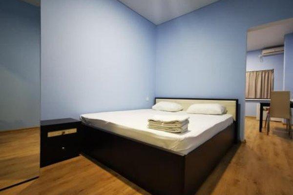 Mini-Hotel Abazgaa - photo 7