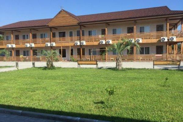 Al Mare Hotel - 3