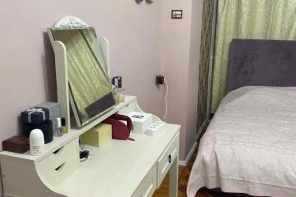 3-х комнатная квартира - 12