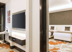 Radisson Blu Hotel, Ajman фото 2