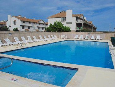Apartments Sea Dunes Kitty Hawk by KEES Vacations