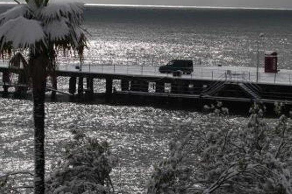Sukhum City Hostel - 13