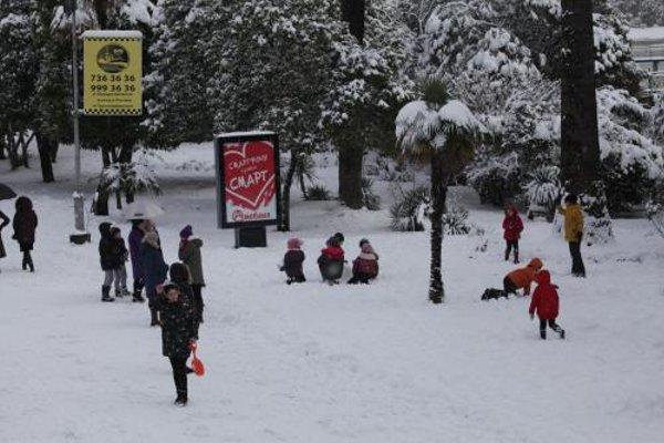 Sukhum City Hostel - photo 22
