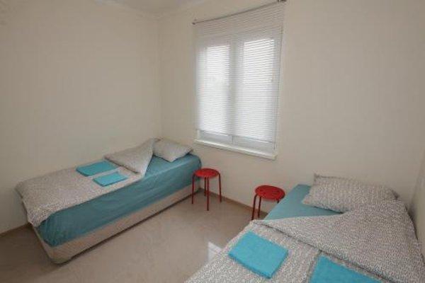 Sukhum City Hostel - photo 4