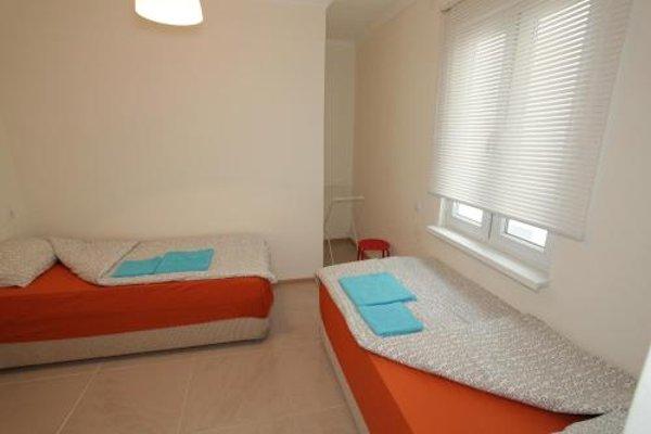Sukhum City Hostel - 7