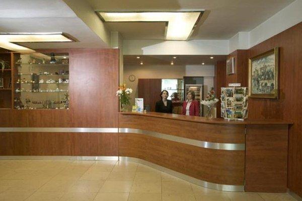 Отель Legie - фото 16