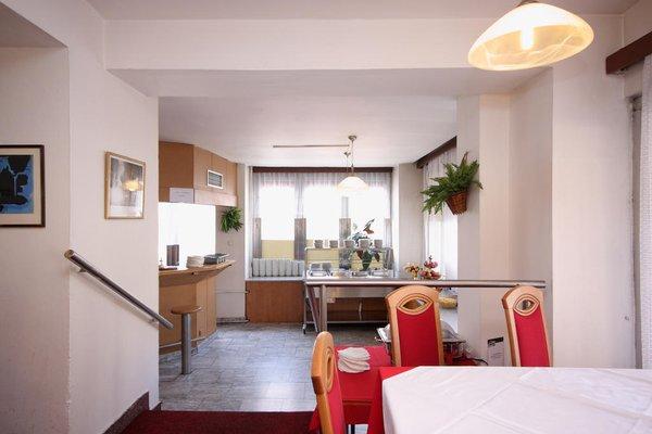 Отель Legie - фото 18