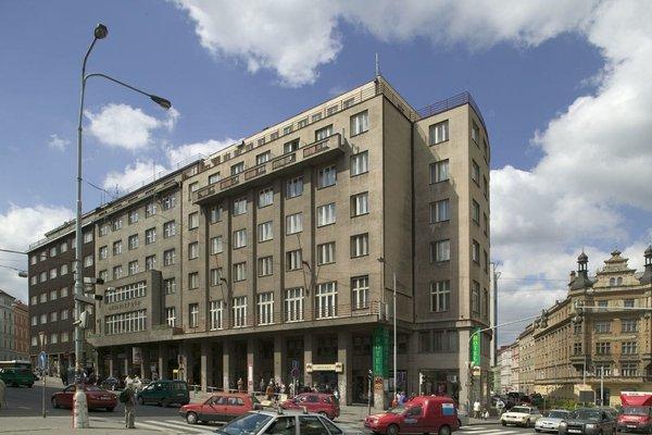 Отель Legie - фото 21