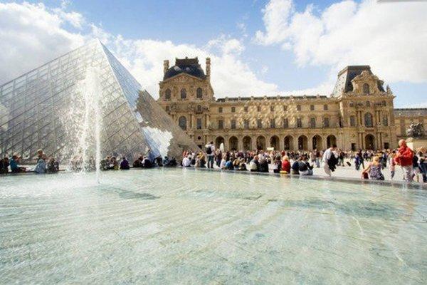 Louvre - 70