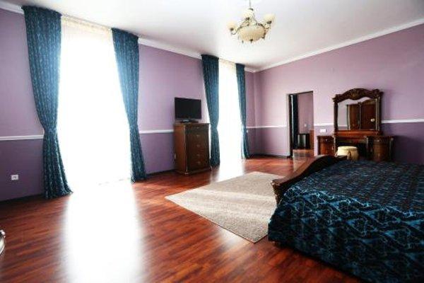 Hotel Kalipso on Prospekt Mira 250 - 20