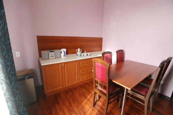 Hotel Kalipso on Prospekt Mira 250 - 10