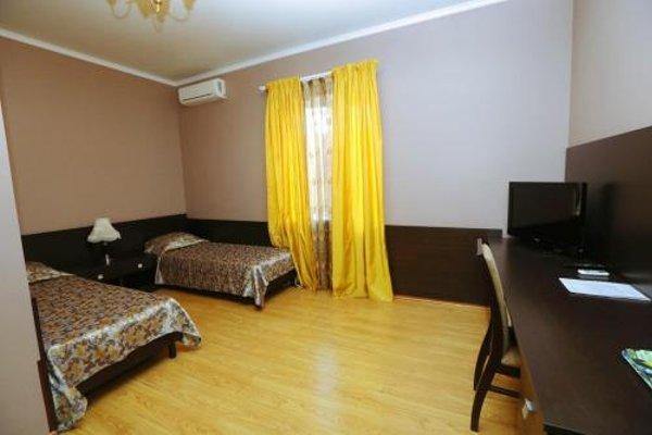 Hotel Kalipso on Prospekt Mira 250 - 3
