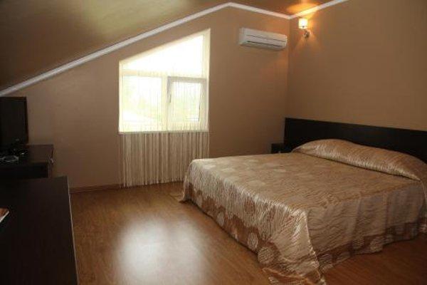 Hotel Kalipso on Prospekt Mira 250 - 4