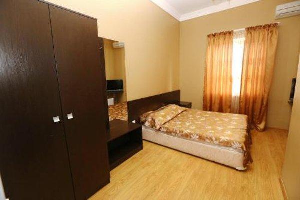 Hotel Kalipso on Prospekt Mira 250 - 5
