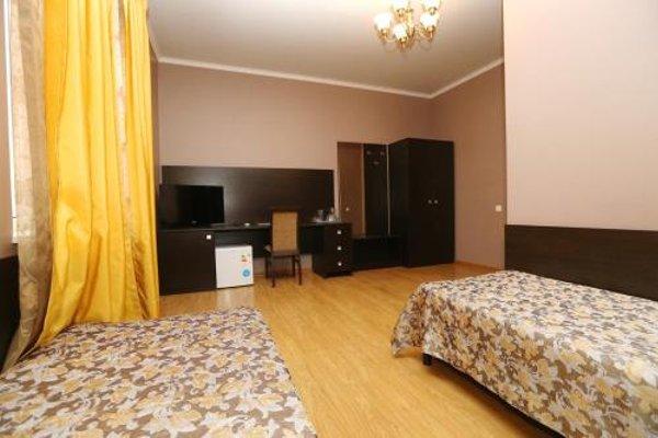 Hotel Kalipso on Prospekt Mira 250 - 6