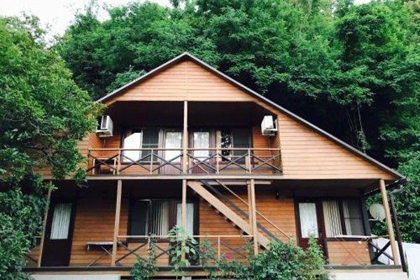 Teremok Guest House - фото 6