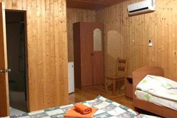 Teremok Guest House - фото 5