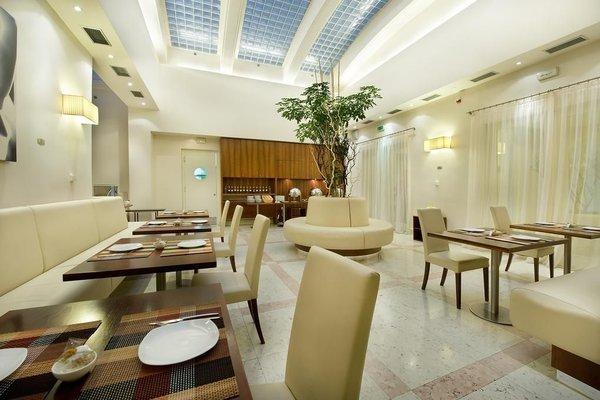 Hotel Sovereign Prague - 10