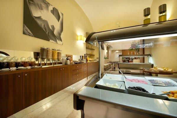 Hotel Sovereign Prague - 12