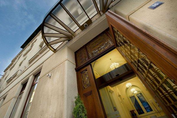 Hotel Sovereign Prague - 17