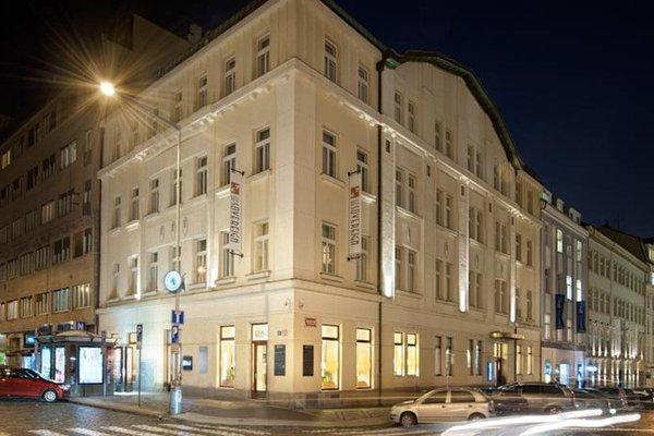 Hotel Sovereign Prague - 21