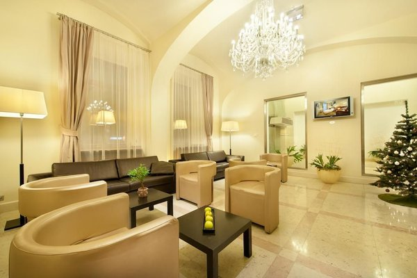 Hotel Sovereign Prague - 6