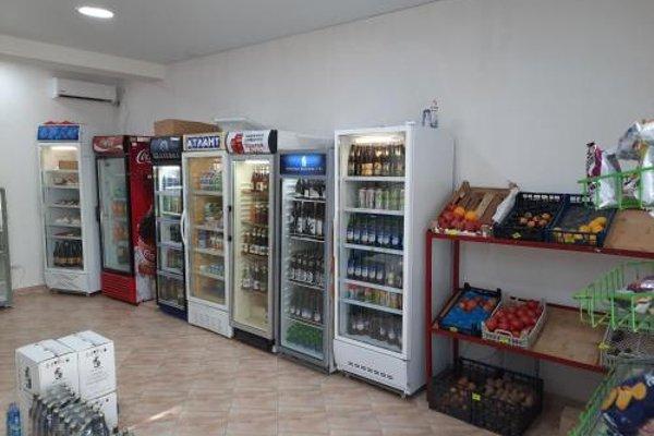 Гостиница Пшада - 10