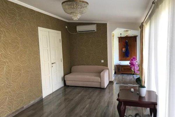 Hotel Pshada - 14