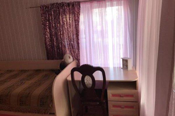 Hotel Pshada - 3