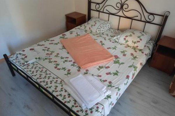 Hotel Pshada - 4