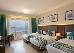 City Stay Beach Hotel Apartments - Marjan Island фото 2