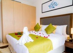 City Stay Beach Hotel Apartments - Marjan Island фото 3