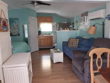 Гестхаус The Cottages at Madeira Beach