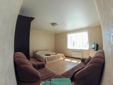 Апартаменты Apartments on Voskresenskiy 22