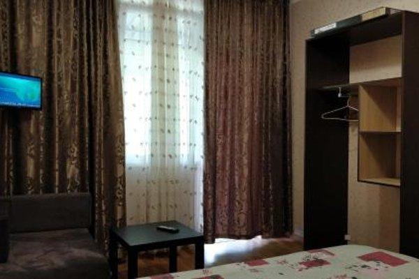 Tikhanya Gavan Guest House - фото 6