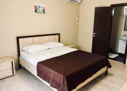 Отель Мандарин фото 3