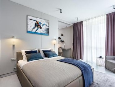 Апартаменты VISIONAPARTMENTS St. Sulpice Route de Vallaire