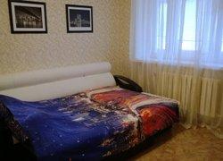 Однокомнатная квартира в Казани фото 3
