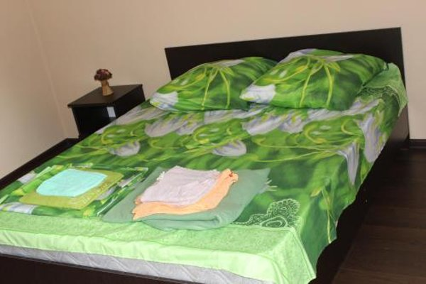 Mini Hotel on Lakoba - 3