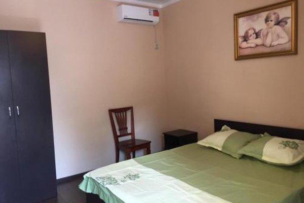 Mini Hotel on Lakoba - 4