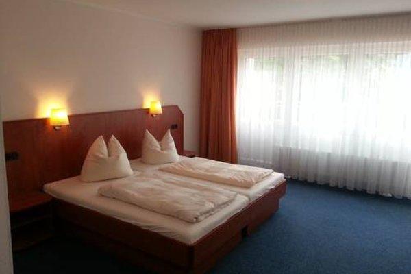 Schmucker Jager - Hotel Garni - 17