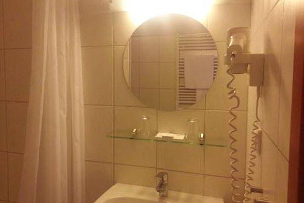 Schmucker Jager - Hotel Garni - 10
