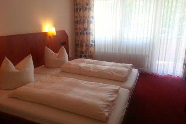 Schmucker Jager - Hotel Garni - 3