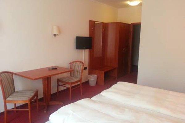 Schmucker Jager - Hotel Garni - 5