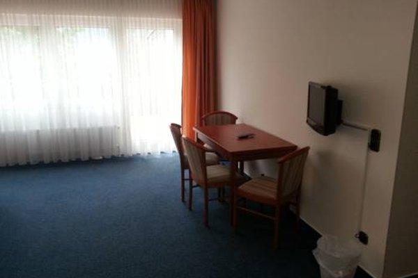 Schmucker Jager - Hotel Garni - 7