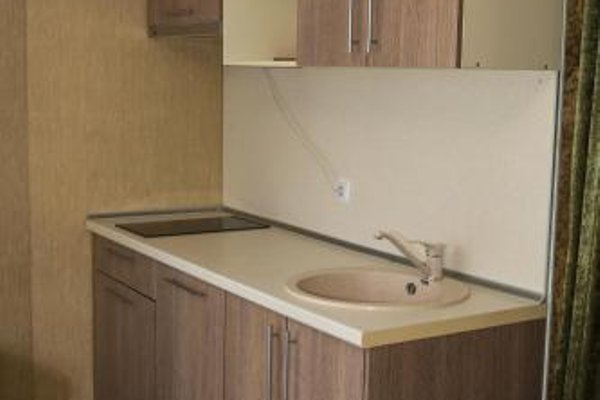Apartments Lazurniy Bereg - photo 10
