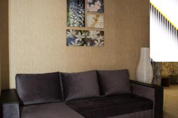 Apartments Lazurniy Bereg - photo 5